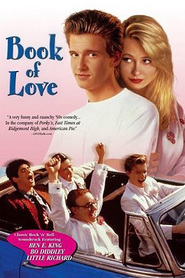 Book of Love is the best movie in Danny Nucci filmography.