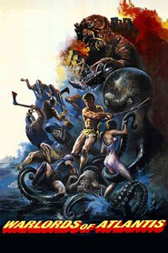 Warlords of Atlantis is the best movie in Doug McClure filmography.