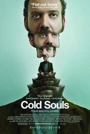 Cold Souls - movie with Emily Watson.