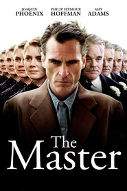 The Master is the best movie in Amy Adams filmography.