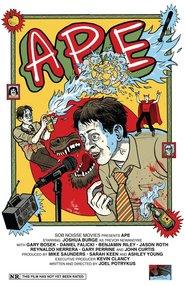 Ape is the best movie in Djoshua Byordj filmography.