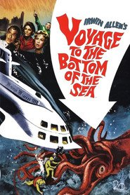 Voyage to the Bottom of the Sea - movie with Peter Lorre.