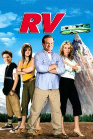 RV - movie with Will Arnett.