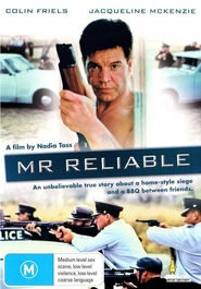 Mr. Reliable is the best movie in Jacqueline McKenzie filmography.