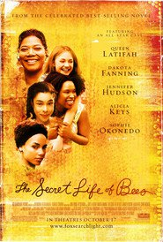 The Secret Life of Bees - movie with Queen Latifah.