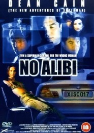 No Alibi - movie with Eric Roberts.