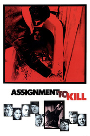 Assignment to Kill - movie with Peter van Eyck.