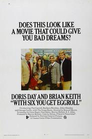 With Six You Get Eggroll - movie with Barbara Hershey.