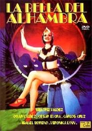 La bella del Alhambra is the best movie in Jorge Martinez filmography.