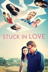 Stuck in Love - movie with Logan Lerman.