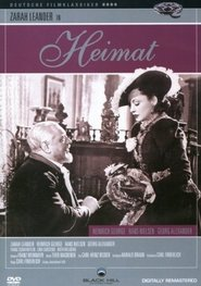 Heimat is the best movie in Georg Alexander filmography.