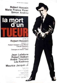 La mort d'un tueur - movie with Jean Lefebvre.