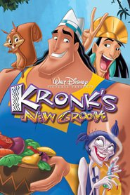 Kronk's New Groove - movie with John Goodman.