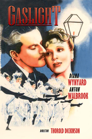 Gaslight - movie with Anton Walbrook.