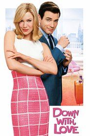 Down with Love - movie with Sarah Paulson.