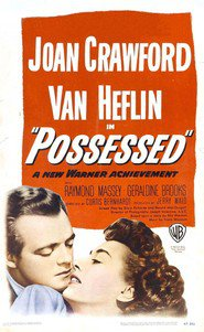 Possessed is the best movie in Geraldine Brooks filmography.