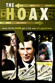 The Hoax - movie with David Aaron Baker.