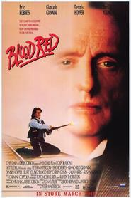 Blood Red - movie with Eric Roberts.