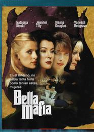 Bella Mafia - movie with Peter Bogdanovich.