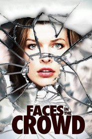 Faces in the Crowd - movie with Milla Jovovich.