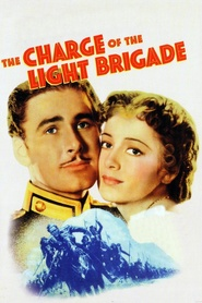The Charge of the Light Brigade - movie with Errol Flynn.