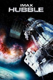 Hubble 3D - movie with Leonardo DiCaprio.