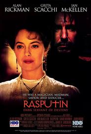 Film Rasputin.