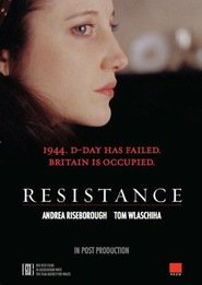 Resistance is the best movie in Iwan Rheon filmography.