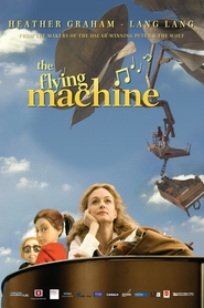 The Flying Machine - movie with Heather Graham.