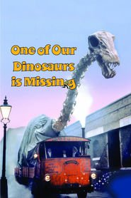 One of Our Dinosaurs Is Missing is the best movie in Peter Ustinov filmography.