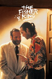 The Fisher King - movie with Robin Williams.