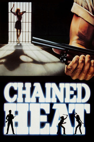 Chained Heat - movie with Sybil Danning.