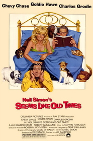 Seems Like Old Times is the best movie in Marc Alaimo filmography.