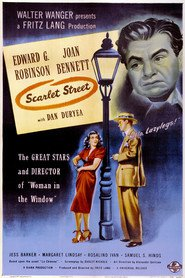 Scarlet Street is the best movie in Joan Bennett filmography.