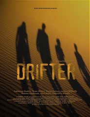 Drifter - movie with Cameron Daddo.