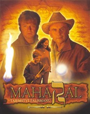 Maharal - tajemstvi talismanu is the best movie in Borivoj Navratil filmography.