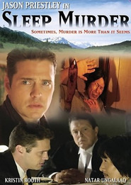 Sleep Murder - movie with Jason Priestley.
