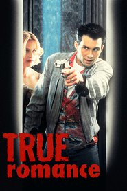 True Romance - movie with Christian Slater.