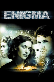 Enigma - movie with Nikolaj Coster-Waldau.
