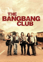 The Bang Bang Club is the best movie in Russel Savadier filmography.