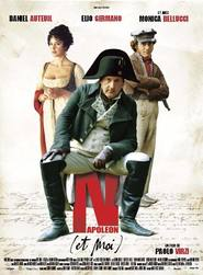 N (Io e Napoleone) is the best movie in Valerio Mastandrea filmography.