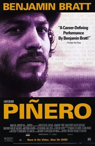 Pinero is the best movie in Mandy Patinkin filmography.