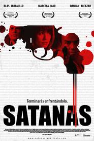 Film Satanas.