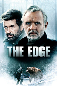 The Edge - movie with Anthony Hopkins.