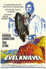 Evel Knievel is the best movie in Rod Cameron filmography.