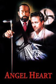 Angel Heart is the best movie in Lisa Bonet filmography.