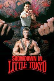 Showdown in Little Tokyo is the best movie in Dolph Lundgren filmography.