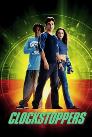 Clockstoppers is the best movie in Robin Thomas filmography.