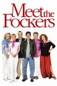 Film Meet the Fockers.