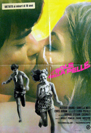 Il sole nella pelle - movie with Ornella Muti.